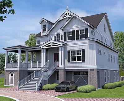 Local Carolina Architects